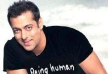bollywood actor salman khan,