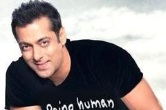 bollywood actor salman khan,