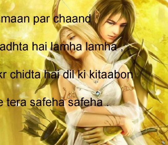 जश्न ए ग़ालिब में बड़ी धूम मची है प्यारे sad shayari ,