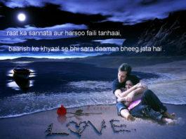 तिज़ारत ए मोहब्बत में दिलों के नशेमन बिकते रहे dosti shayari,