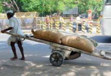 छग्गन काका की हाँथ गाड़ी ,एक मासूम मजदूर की heart touching short story,