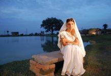 सरकार की नलजल योजना पर एक विधवा की कथा व्यथा corruption of india a short story ,