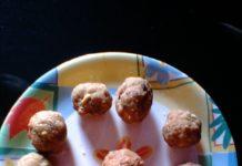 चन्सूर, मेथी, और करायल के लड्डू कैसे बनाये indian recipe ,