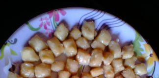 khurmi recipe in hindi