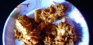 कटहल का अचार indian recipes ,