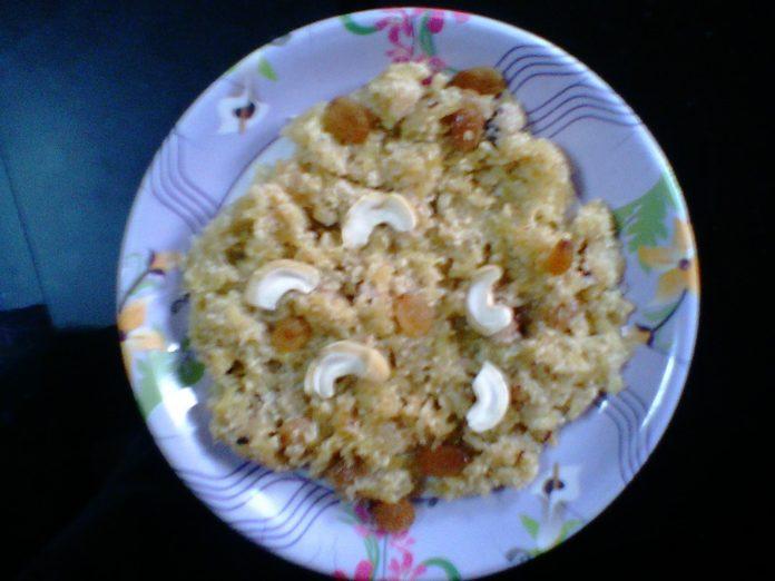 papita recipe in hindi