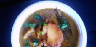 सूरन की सब्ज़ी indian recipes ,
