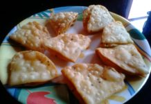 khasta recipe for kids ,