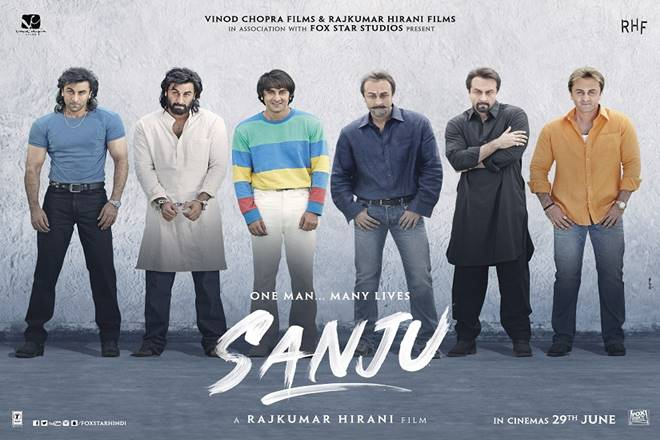 sanju movie review ,