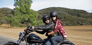 deadly bike riding horror story 2 ,