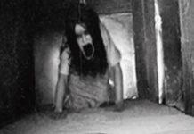 dark rainy night a true short horror story,