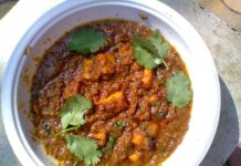 healthy tasty butter paneer masala recipes in hindi ,