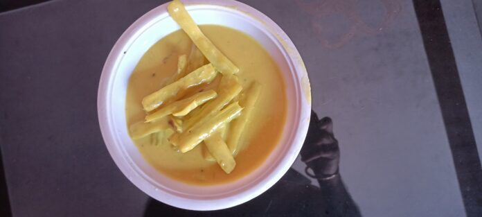 #immunityfood in hindi munga ki kadhi ,